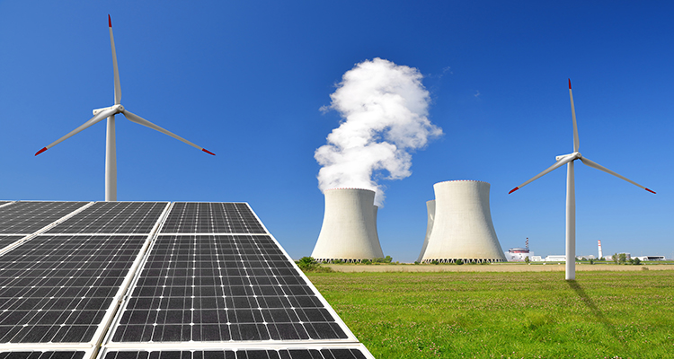 UK citizen's wish for clean power hindered by government