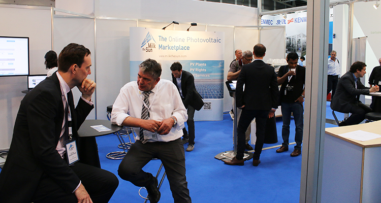 Intersolar Europe: Solar industry's heart is beating strong