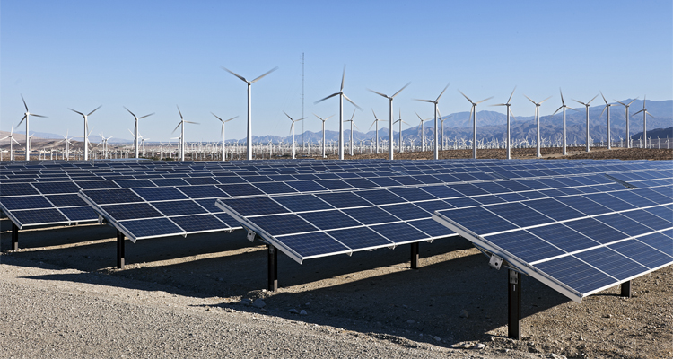 Spains next renewables tender expected for July