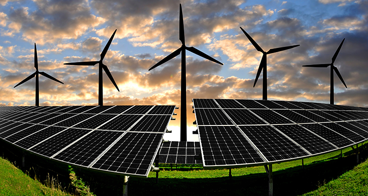 Great Britain is facing hard work if 2020 energy goal is to be met