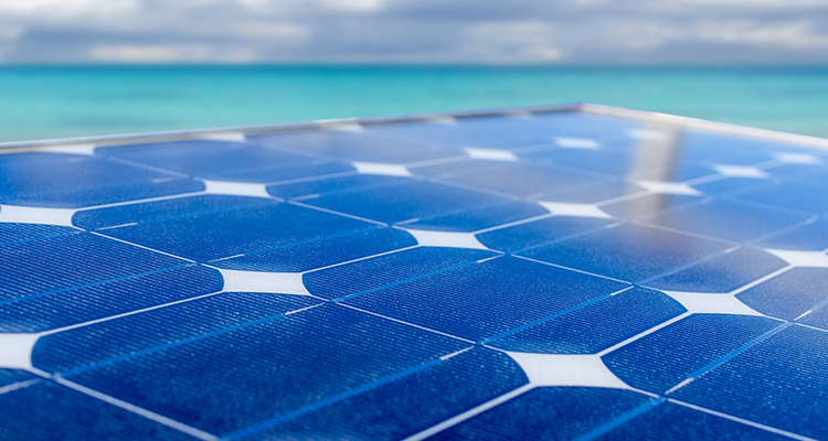 How to maximise the efficiency of your rooftop solar panels