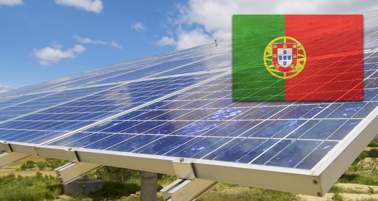 New solar plan to be launched in Portugal