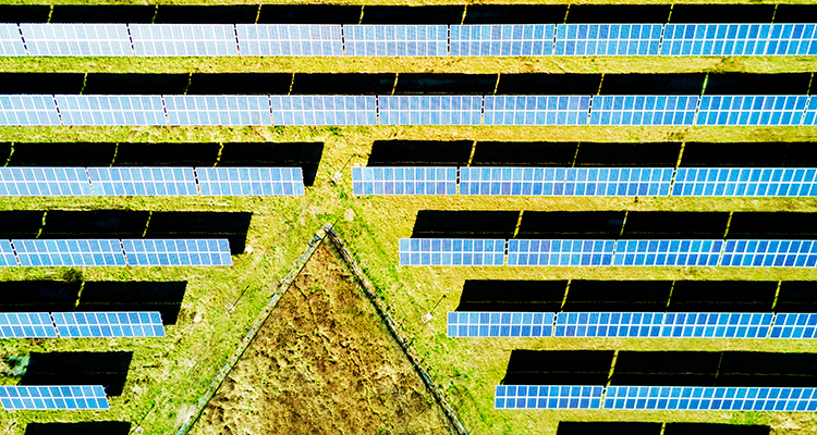 UK solar growth slowing down noticeably, statistics confirm