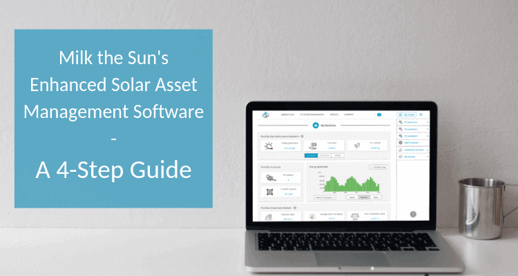 The Next Level of Our Solar Asset Management Software