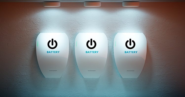 Solar Panel Battery Storage – The Source For Energy In The Future?