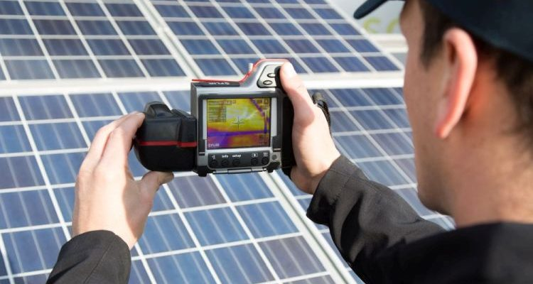 Photovoltaic Monitoring Will Help Detect Damages Early