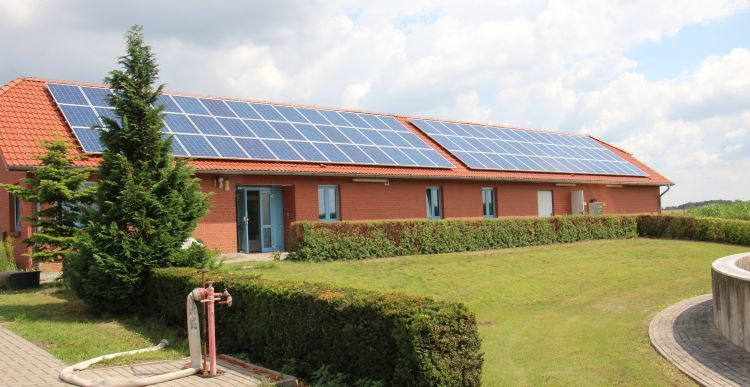 Managing A Photovoltaic System or Portfolio Efficiently