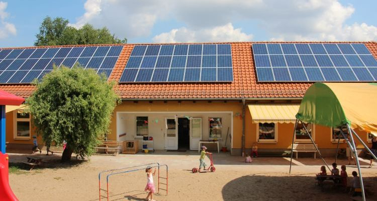 All You Need To Know About Photovoltaic Financing At A Glance