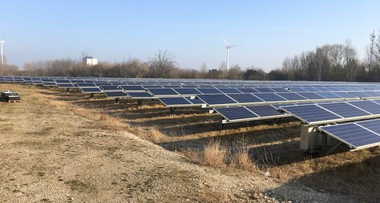 Repowering Solar Power Plants: Why And How To Do It?