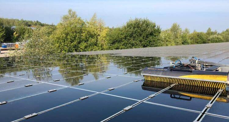 When Is Solar Cleaning Necessary?