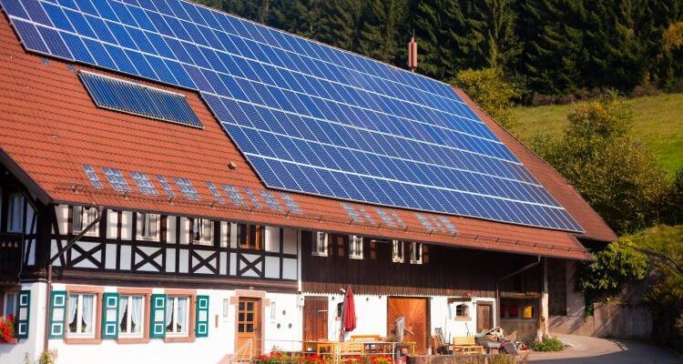 Which trends are shaping the PV market of tomorrow in Germany?
